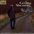 閒情逸致George Shearing Walkin'