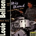 路易 ‧ 貝爾森 ∕ 紐約實況音樂會Louie Bellson And His Big Band. Live From New York