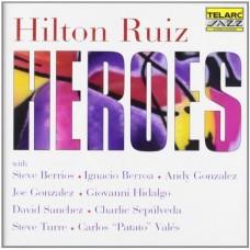 英雄Hilton Ruiz:Heroes