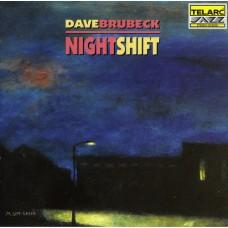 布魯貝克:夜班 Dave Brubeck:NightShift