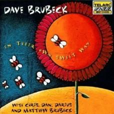放情揮灑In Their Own Sweet Way∕Dave Brubeck...
