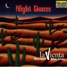 夜舞La Vienta:Night Dance