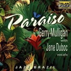 巴西天堂Paraiso/ Gerry Mulligan