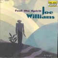 喬.威廉斯/爵士感廉Joe Williams / Feet the Spirt