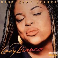 最高機密Lady Bianca:Best Kept Secret