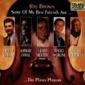 雷‧布朗與爵士名家們Ray Brown / Some of My Best Friends Are... The Piano Players