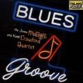 藍調音軌The Jimmy McGriff & Hank Crawford Quartet Blues Groove