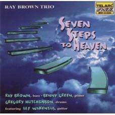 天堂之梯 Seven Steps To Heaven