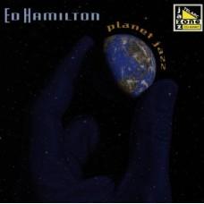 爵士行星Ed Hamilton Plant Jazz