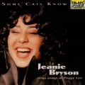 傳世情歌輯Jeanie Bryson Sings Songs of Peggy Lee . Some Cats Know