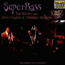超級牛筋Ray Brown:Superbass