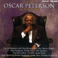 向奧斯卡‧彼德森致敬-紐約市政廳現場實況錄音A Tribute To Oscar Peterson Live At