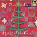 吉他聖誕節慶Thom Rotella Spirit Of The Carols