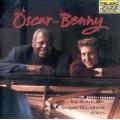 大師與新秀的鋼琴對彈Oscar and Benny