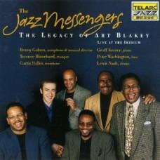 追念大師 亞特.布雷基Jazz Messengers : Legacy of Art Blakey