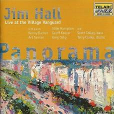 爵士全景─The Village Vanguard現場記實Jim Hall - Panorama