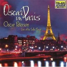 奧斯卡在巴黎Oscar in Paris