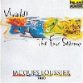 賈克˙路西耶三重奏:The Four Seasons 爵士四季Jacques Loussier Trio