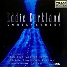 寂寞街頭Lonely Street∕Eddie Kirkland