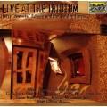 哈瑞‧艾迪於IRIDIUM爵士俱樂部的現場演Edison and The Golden Horns