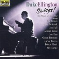 搖擺吧!—艾靈頓公爵百年紀念Duke Ellington...Swings! The Music of The Duke