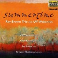 夏日時光Summertime∕Ray Brown Trio with Ulf Wake
