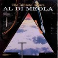 艾爾.迪.米歐拉/欲望無盡Al Di Meola / The Infinite Desire