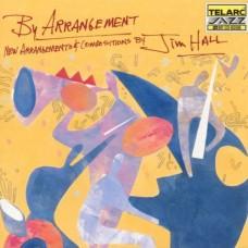 編曲Jim Hall - By Arrangement