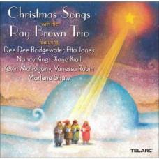 耶誕群星會Chrismas Songs/ Ray Brown Trio with Guest  Singers