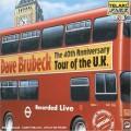 戴夫.布魯貝克-巡迴英國演出40週年專輯Dave Brubeck - The 40Th Anniversary Tour of the U.K.