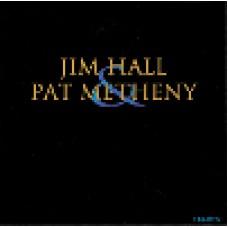 吉姆.霍爾與派特.曼西尼Jim Hall & Pat Metheny