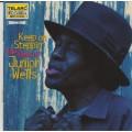 朱尼爾.威爾斯 : 藍調大師的遺世經典The Best of Junior Wells