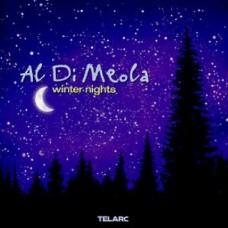 艾爾.迪.米歐拉/冬夜翦影Al Di Meola / Winter Nights