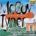 麥考‧泰納與爵士群星 Mccoy Tyner And The Latin All-StarsTyner, Mccoy