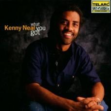 肯尼.尼爾 : 藍調風光 Kenny Neal : What You Got