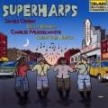 藍調口琴—大師超絕聯演 Superharps