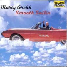 馬帝.葛瑞伯∕悠閒上路Marty Grebb/ Smooth Sailin