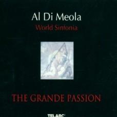 艾爾.迪.米歐拉: 偉大受難曲Al Di Meola: The Grande Passion