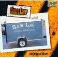 藍調尖峰時刻Sam Lay Blues Band Rush Hour Blues