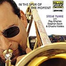 史帝夫.圖瑞 : 恣意揮灑Steve Turre : In the Spur of the Moment