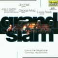 吉姆霍爾 : 滿貫群英會 Jim Hall : Live at the Regattabar