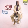 「強漢」山姆.麥克連-心靈藍調Mighty Sam McClain-Blues for the Soul