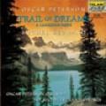 奧斯卡.彼德森 : 夢的軌跡Oscar Peterson : Trail of Dreams