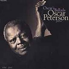 奧斯卡‧彼德森:最情歌Oscar Peterson : Oscar's Ballads