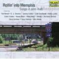 約翰.海岳 : 前進孟斐斯/約翰.海岳之歌John Hiatt : Rollin'into Memphis - Songs of John Hiatt