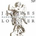 賈克˙路西耶:Baroque Favorites 巴洛克珍愛作品集Jacques Loussier Trio