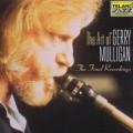 傑瑞.莫里根:最後錄音精選輯Gerry Mulligan : The Final Recordings