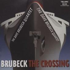 戴夫‧布魯貝克/即興交流The Dave Brubeck Quartet / The Crossing