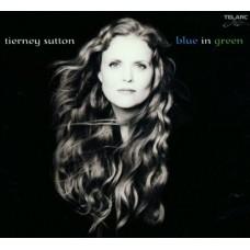提兒妮.莎頓 Tierney Sutton : Blue in Green