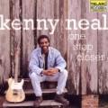 倒楣鬼樂團∕同名專輯Kenny Neal.One Step Clocer